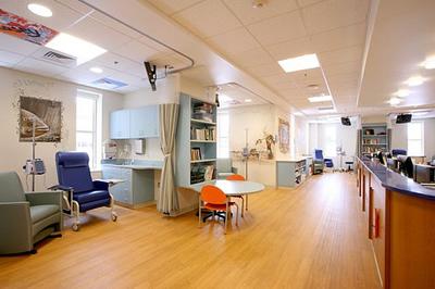 Ambulatory Infusion Center