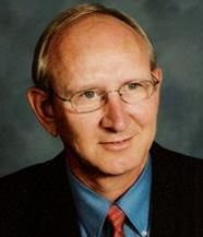 Kenneth Hekman