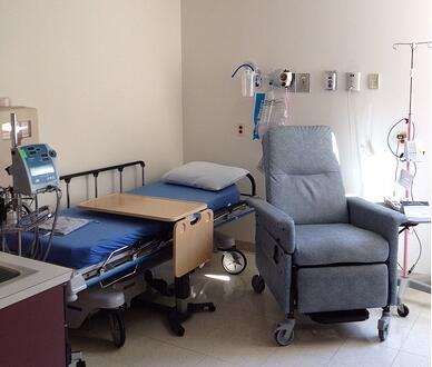 Hospital Infusion Center