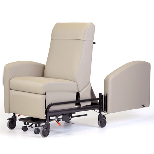 Medcor_Infusion_Chair